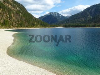 Plansee in Österreich, Tirol