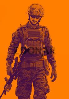 soldier glitch