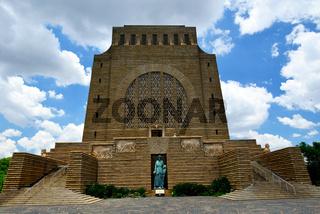 Das Voortrekkerdenkmal in Pretoria, Südafrika