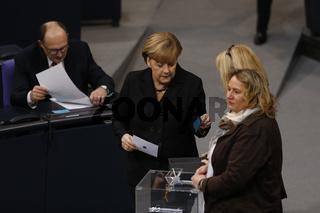 4 years more Merkel