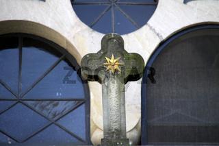 Evangelisch-reformierte Kirche in Schlangen (Lippe)