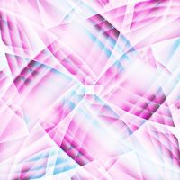 Abstract old chaotic pattern with colorful translucent curved lines