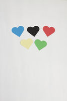 olympic games hearts