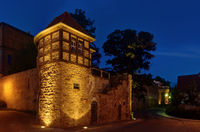 Black Bastion Merseburg