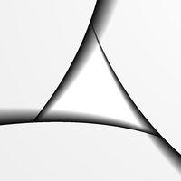 Three Paper Circles