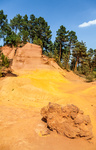 Roussillon ochres