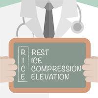 Board RICE method