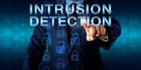 Security Expert Pushing INTRUSION DETECTION