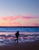 Portugal fisherman
