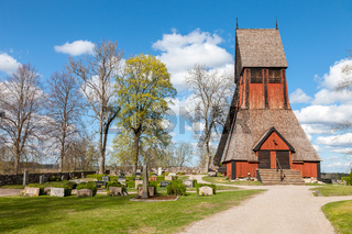church in Sweden.