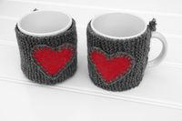 mug warmer on a table