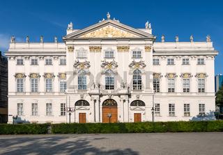 Palais Trautson Wien