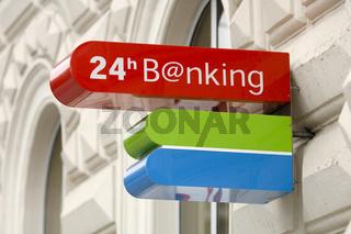 24 Stunden online banking