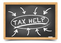 Tax Help Focus