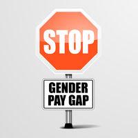 Stop Gender Pay Gap