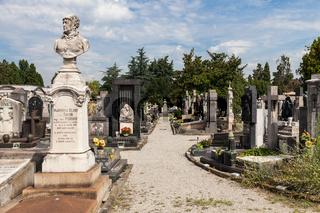 Monumental Cemetery