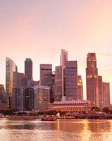 Singapore metropolitan