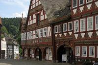 Schwalenberg Town Hall