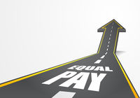 road to Equal Pay