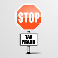 Stop Tax Fraud