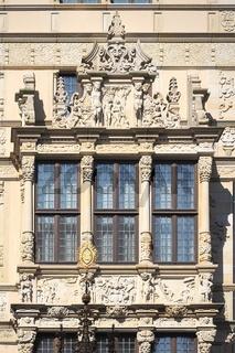 Hannover - Leibnizhaus