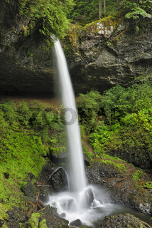 North Falls, Silver Falls State Park