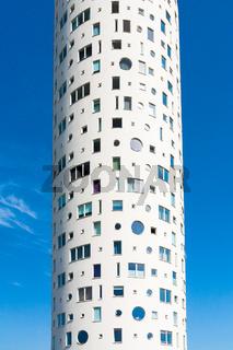 Building - block of flats