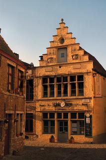 kneipe in gent belgien altstadt