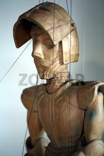 Holzmarionette