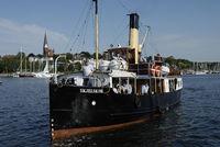Steamship Skjelskoer