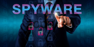 Cyber Detective Pushing SPYWARE