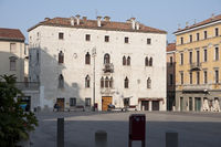 venetian house at Udine