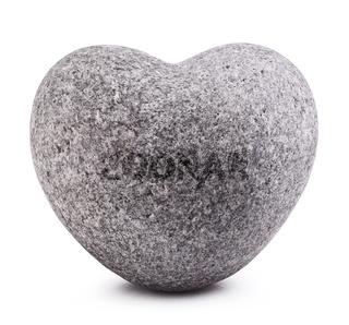 Stone in shape