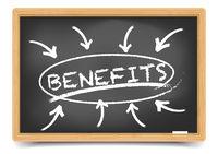Blackboard Benefits Focus