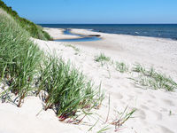 Bornholm Beach View