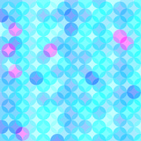 harlequin background large