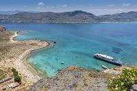 Imeri Gramvousa, Crete