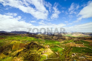 Andalucia Landscape