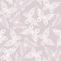 Seamless  with  butterflies