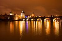 Prague landmarks, Czech republic