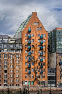 historisches Hamburg