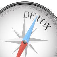 compass detox