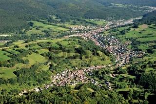 Frammersbach im Spessart