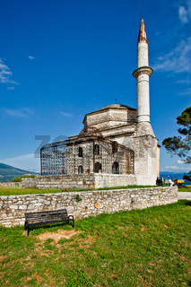 Mosque in Ioanina, Greece