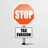 Stop Tax Evasion