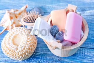 hygiene objects