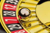 Roulette Gambling at the Casino