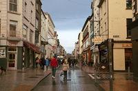 irish rain 1