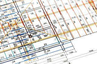 engineering blueprints