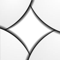 Four Paper Circles